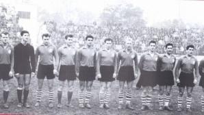 66 години от ЦСКА - Левски 5:0