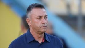 Матушев променя състава за мача с Левски