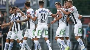 Десподов с нов силен мач в Австрия