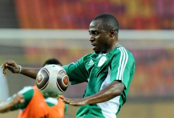Бивш нигерийски национал почина на 31 години