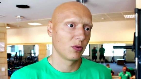 Иван Станев е новият капитан на Добруджа 07