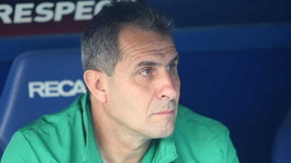 Херо: Лудогорец е фаворит срещу Левски