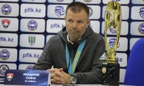 Стойчо не мисли за ЦСКА-София, а как да подсили Кайсар за Лига Европа