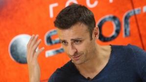Бербатов поздрави Берое след победата над ЦСКА-София