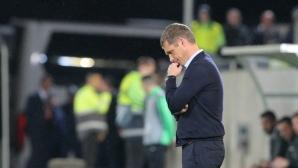 Гончаренко: Не трябва да се заблуждаваме от резултатите на Еспаньол в първенството