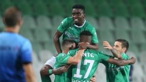 Вирус повали футболисти на Берое преди гостуването на Черно море