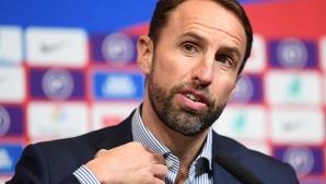 Саутгейт: Все по-трудно е да избирам играчи за националния тим