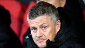 Погба и останалите контузени в Манчестър Юнайтед едва ли ще са готови за гостуването на Нюкасъл