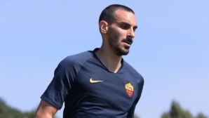 Защитник на Рома скъса кръстни връзки