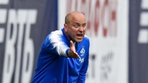 Хохлов не издържа и хвърли оставка след поредната загуба (видео)
