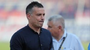 Людмил Киров: Имаше само един отбор на терена, отказахме мач с Клуж