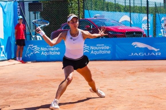 Томова запази позиции в класацията на WTA