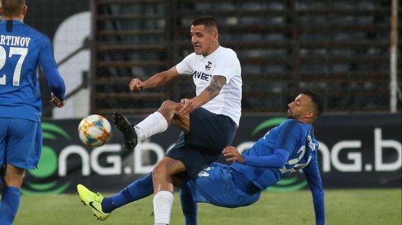 Футболист на Арда ще играе в един отбор със звезди на Манчестър Сити и Милан
