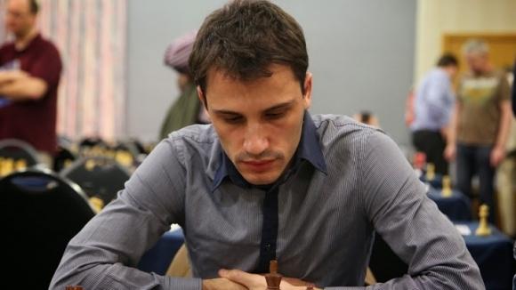 Иван Чепаринов стана шампион на Испания по шахмат