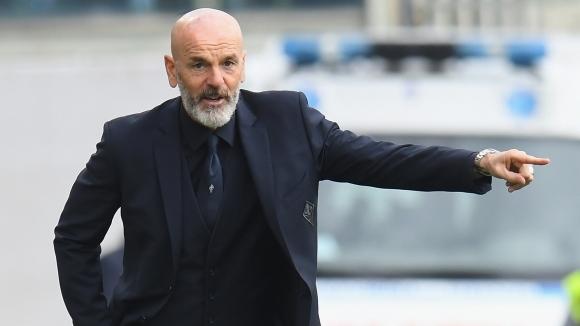 Тифозите на Милан настръхнаха срещу Пиоли
