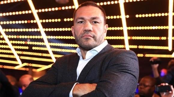 Кубрат Пулев: Мачът ми срещу Букър е като за световната титла