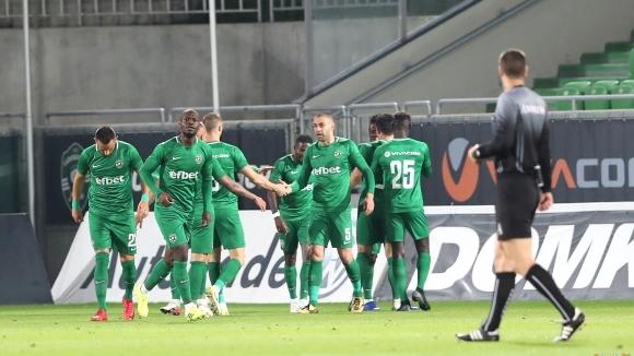 Лудогорец ще продава билети за мача с Еспаньол и във Варна