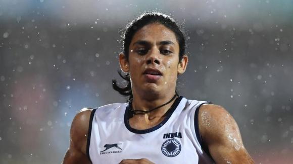 Индийска спринтьорка отнесе 4-годишно наказание за допинг