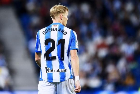 Йодегор не бърза да се връща в Реал Мадрид