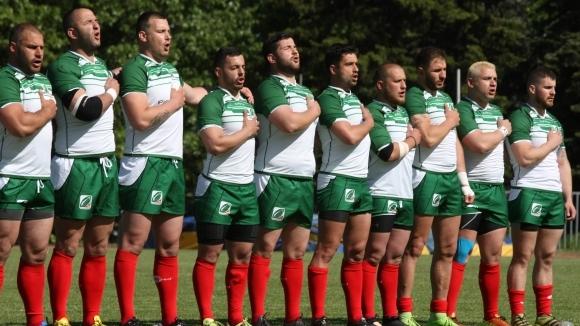 Българските ръгбисти се готвят за победа срещу Сърбия
