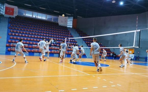 Виктория Волей победи Локомотив в пловдивско дерби