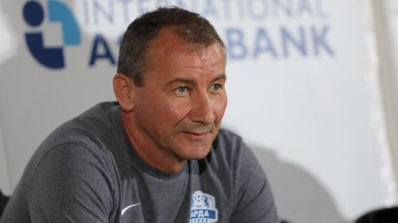 Стамен Белчев отказал двойна заплата от ЦСКА-София