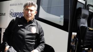 Промени в националния отбор на България преди мачовете с Черна гора и Англия