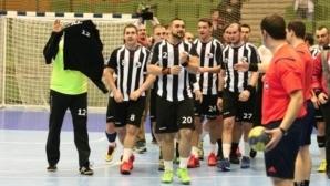 Локомотив (Варна) продължава да чупи рекорди, записа 76-а поредна победа