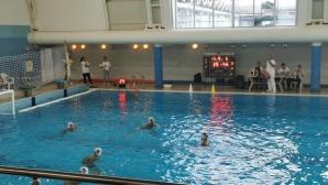КПС Варна спечели турнира по водна топка в памет на Станчо Велков
