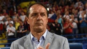 Селекционерът на Черна гора преди мача с България: Понякога класата ни подвежда