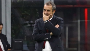 Официално: Милан уволни Джампаоло