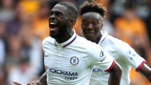 Фикайо Томори: След повиквателната знаех, че трябва да играя само за Англия