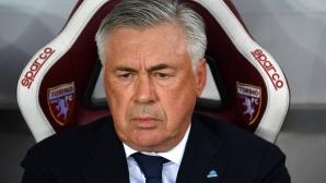 В Милан са преговаряли за връщането на Анчелоти, потвърди бивш шеф
