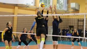 Марица победи Левски в контрола