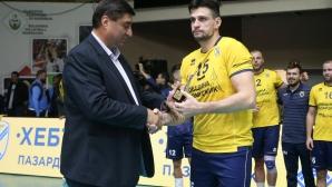 Тодор Алексиев: Ние ги излъгахме! Георги Братоев беше феноменален в защита