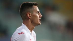 Костадинов каза как трябва да играе България, за да има шанс срещу Англия (видео)