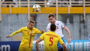 Кешерю бележи за Румъния при важен успех над Фарьорски острови (видео)