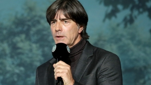 Льов прави две промени в Бундестима срещу Естония