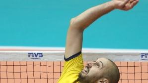 Георги Братоев: В момента съм с 13 килограма по-лек отколкото миналата година