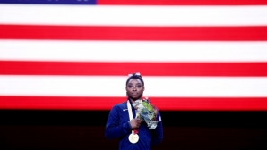 Байлс спечели рекорден медал от Световни първенства по спортна гимнастика