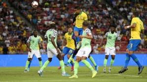 Бразилия отново не стигна до победата, Неймар се контузи (видео)