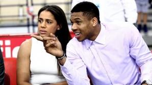 Най-полезният играч в НБА ще става баща