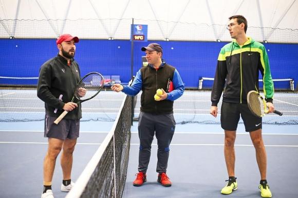 Отворено е записването за Деветия вечерен турнир на Интерактив тенис