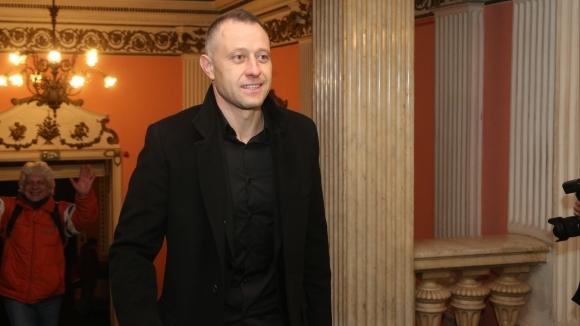 Владимир Манчев: Няма да ни бият с много, надявам се на равен, но ако може да...