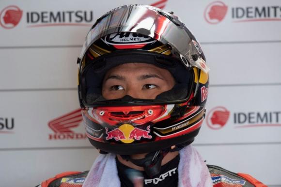 Накагами остава с Honda в MotoGP и догодина