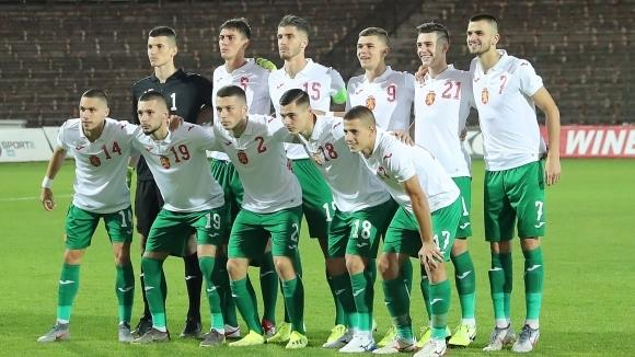 Латвия 0:0 България
