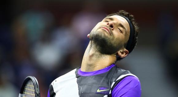 Григор допусна обрат и отпадна от турнира в Стокхолм
