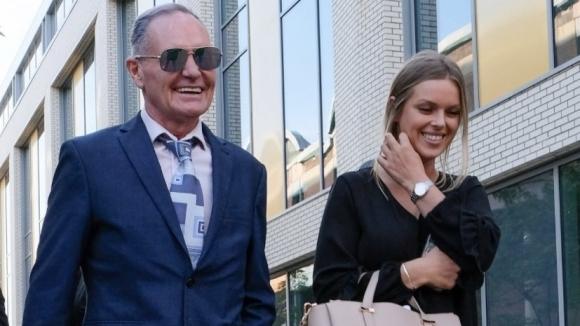 Оправдаха Гаскойн по обвинение в сексуален тормоз