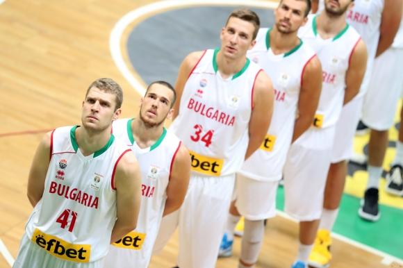 Честваме 100 години баскетбол в България на 11 ноември