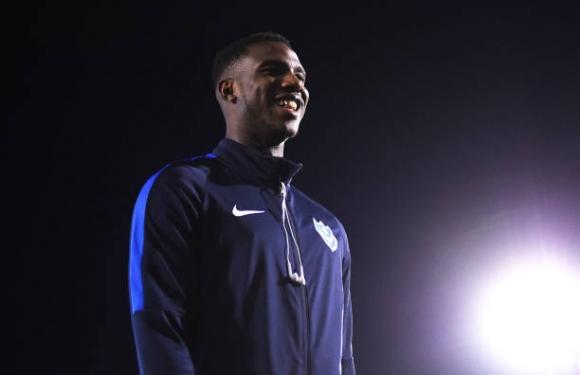 Вив Соломон-Отабор получил уверение, че ще бъде викан пак от селекционера на Нигерия